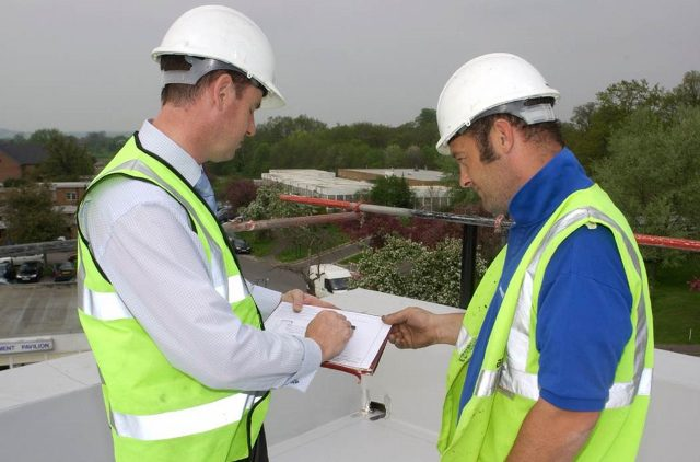 Why It Pays To Have The Inspector Call Lrwa