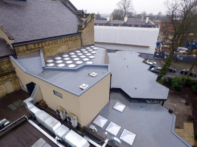 A Question Of Choice Which Liquid Waterproofing To Use