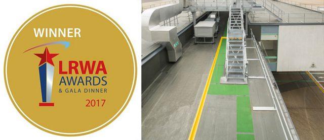 Lrwa Awards Amp Gala Dinner 2017 Hotel Football Lrwa
