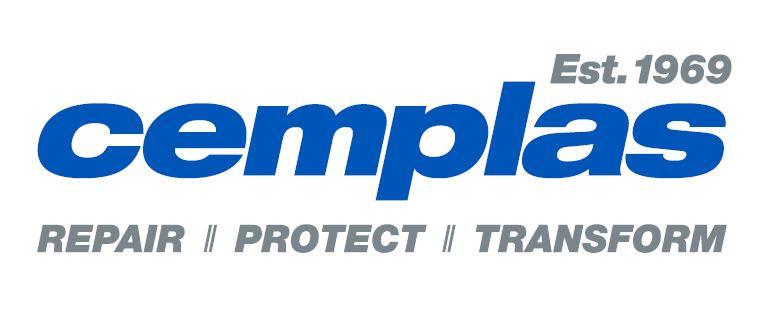Cemplas Waterproofing & Concrete Repairs Ltd